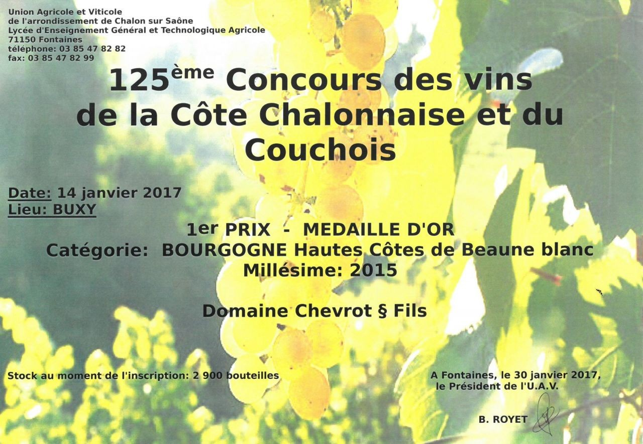 ConcourCouches2017HBB15